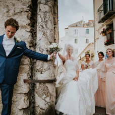 Wedding photographer Riccardo Tosti (riccardotosti). Photo of 26.08.2017