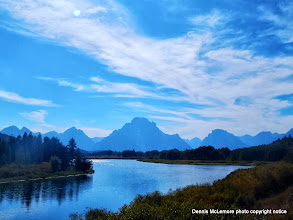 Photo: Another view of Snake River