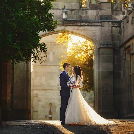 Wedding photographer Sergey Yushkov (SergeyYushkov). Photo of 02.08.2017