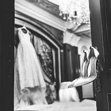 Wedding photographer Lyubov Khaydar (Liubahaydar). Photo of 05.06.2015