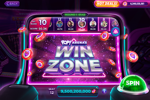 POP! Slots u2122- Play Vegas Casino Slot Machines! filehippodl screenshot 7