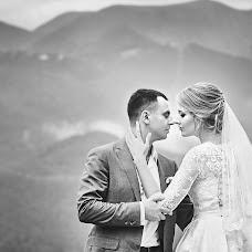 Wedding photographer Lyuda Makarova (MakarovaL). Photo of 18.12.2017