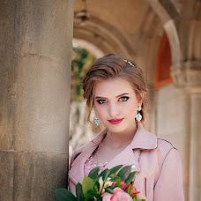 Wedding photographer Sveta Sukhoverkhova (svetasu). Photo of 13.05.2018