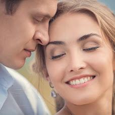 Wedding photographer Grigoriy Kolodyazhnyy (Gregory26rus). Photo of 20.08.2015