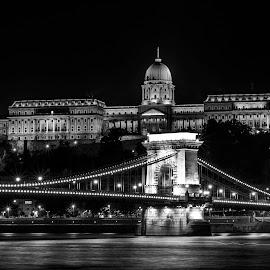 by Samrat Sam - Black & White Buildings & Architecture (  )