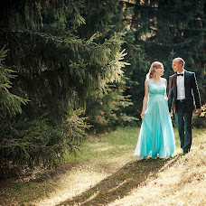 Wedding photographer Dmitriy Eremeev (EremeevDmitry). Photo of 26.05.2016