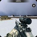 Counter Critical Strike CS: FPS Gun Shooting Game icon