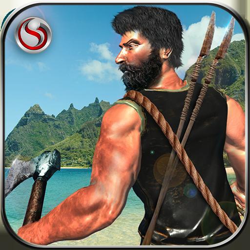 Survival Island Army Hero Escape