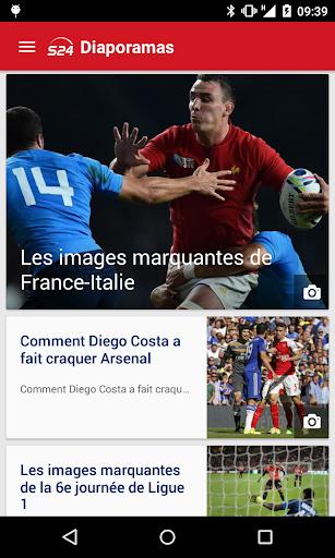 玩運動App|Sport 24: L'actu sport免費|APP試玩
