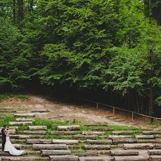 Wedding photographer Damian Dombrowski (damiandombrowsk). Photo of 17.01.2016