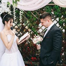 Wedding photographer Andrey Gelevey (Lisiy181929). Photo of 10.11.2018