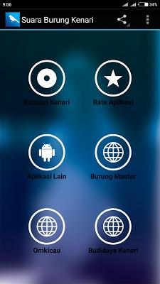 Suara Kenari Pilihan - screenshot