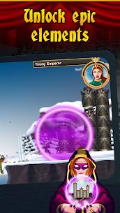 Siege Castles MOD APK 0.3.2 [Unlimited Money + Mod Menu] 4