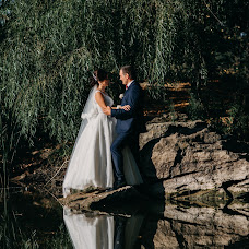 Wedding photographer Nikolay Butuk (cbphotographer). Photo of 11.09.2017