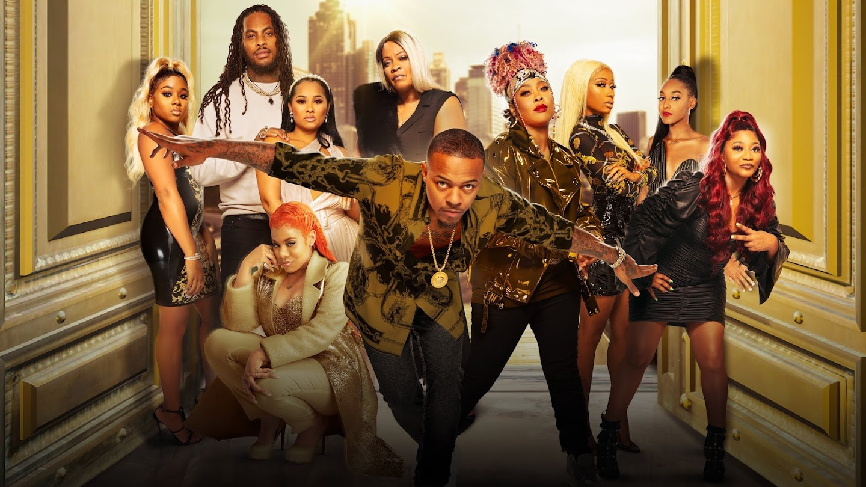 Watch Growing Up Hip Hop Atlanta live