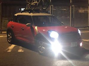 MINI  R60クロスオーバー アルカディアタクシー仕様のカスタム事例画像 🍀ふうさん🌿【⚓️ARCADIA⚓】さんの2020年01月01日02:44の投稿