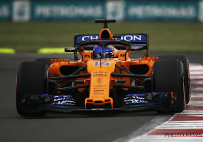 Financiële problemen bij McLaren? 70 mensen verliezen hun job bij het F1-team