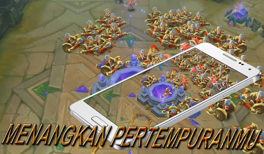 New Mobile Legends Bang Bang 2018 Guide - náhled