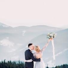 Wedding photographer Lena Trushko (ElenaTrushko). Photo of 16.02.2017