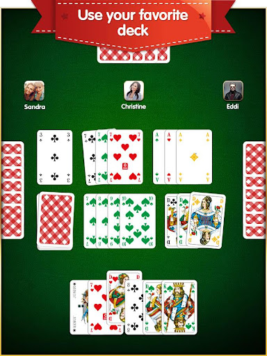 Rummy (Free, no Ads)  gameplay | by HackJr.Pw 17