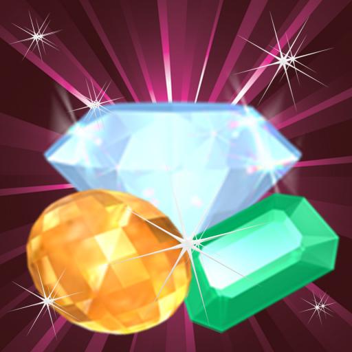 Digger diamond pop crush