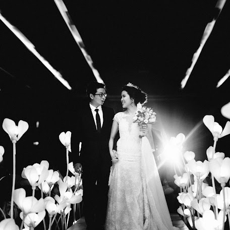 Wedding photographer Tam Thanh nguyen (fernandes). Photo of 05.02.2018