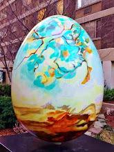 Photo: #Egg80 #TheBigEggHuntNY