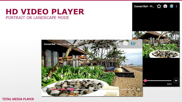 Total Media Player Pro
