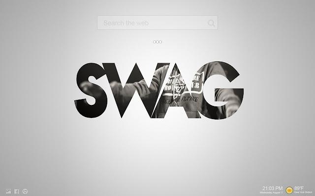 Swag Hd Newtab