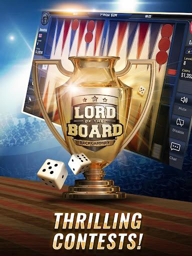 Backgammon u2013 Lord of the Board u2013 Backgammon Online 1.1.581 screenshots 10