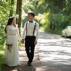 Wedding photographer Kirill Tabishev (tabishev). Photo of 08.07.2018