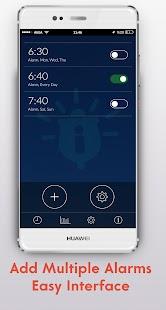 Wake Up Buddy Pro - Smart Alarm - - náhled