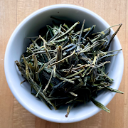 Retail Jade Needles Green Tea