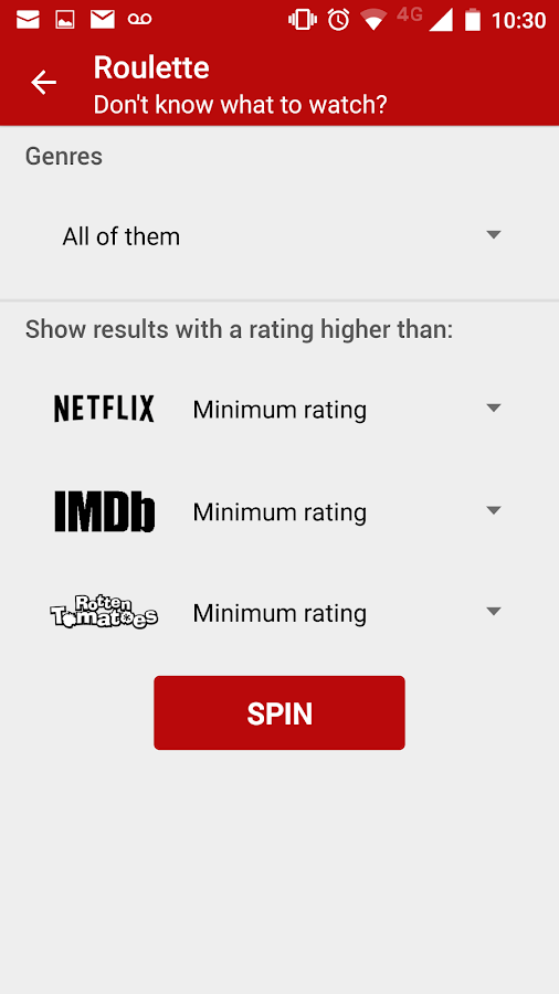 how to get new episodes update on netflix