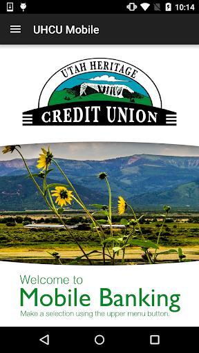 Utah Heritage Credit Union