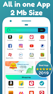 All in one browser appDownload For Android 2