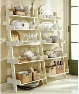 250 Kitchen Storage Ideas - náhled
