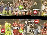 Anderlecht, dé derby, Cevallos, Harbaoui & Bongonda, Zivkovic vs Buffalauw, rellen en fletse Leeuwen