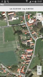Field Topography UTM free