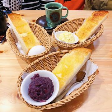 客美多咖啡 Komeda's Coffee 西湖店