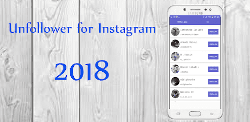 Unfollower for Instagram  _ Pro 2018 for PC