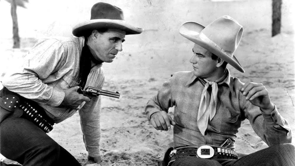 Ride Him, Cowboy (1932)