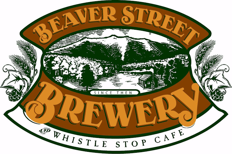 Logo of Beaver Street Hopshot Red IPA