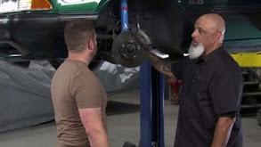 Fox Body Brake Conversion thumbnail