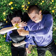Wedding photographer Irina Maslyanikova (Maslyanikova). Photo of 16.04.2017