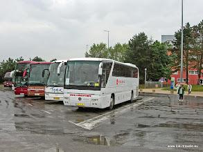 Photo: 2008-09-05. Op weg naar Rouen.  www.loki-travels.eu