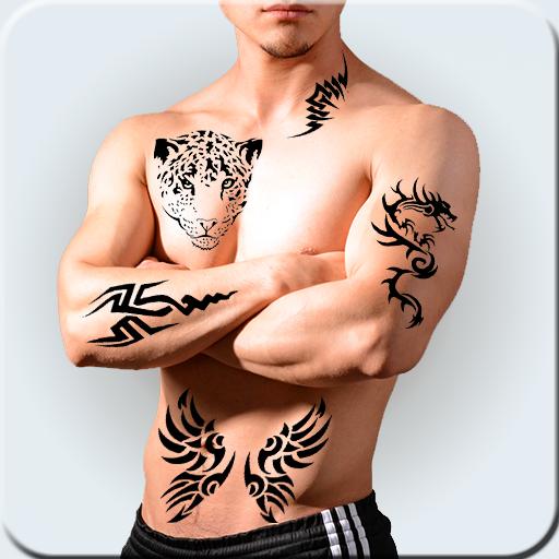 Tattoo Lovers Camera