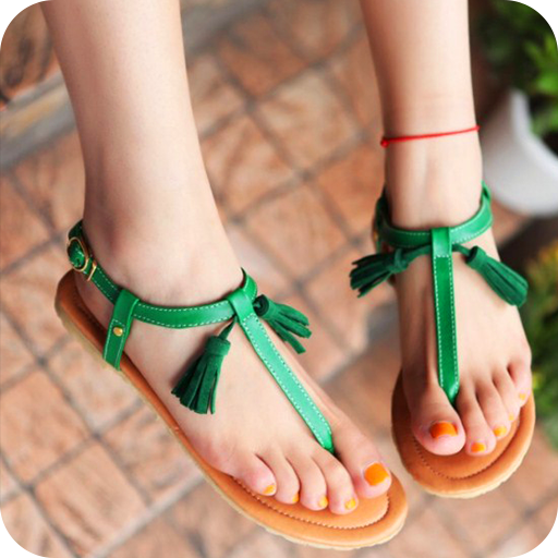 Flat Sandal Ideas
