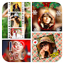 Collage Maker Pic Grid APK icon