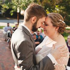 Wedding photographer Shayne Bampton (sbimages). Photo of 24.02.2017